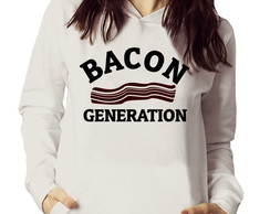AGASALHO  MOLETON BACON GENERATION 92647