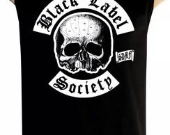 ... CAMISETA REGATA MACHÃO MASCULINA Black Label Society aef6d575c34