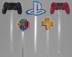 Topper PlayStation