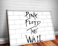 Placa Decorativa Pink Floyd 6-30x20cm