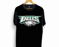 Camiseta Philadelphia Eagles NFL Man Ydias Estampa 31