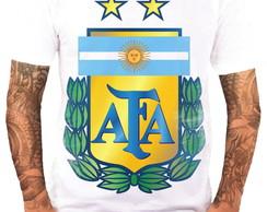 456a23ef16 ... Camisa Camiseta Personalizada Time De Futebol Argentina 03