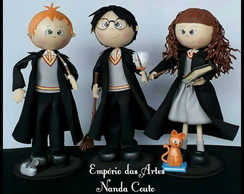 Saga Harry Potter