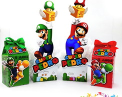 Kit Super Mario Bros