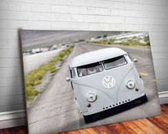 Placa Decorativa Kombi 6- 30x20cm
