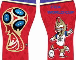Chinelo Personalizado Copa do Mundo Camisa 10  3d59424562eb0