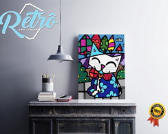 Placas Decorativas Artes
