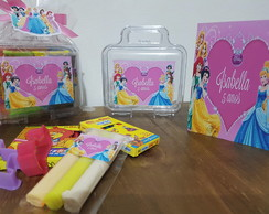 KIT PINTURA PRINCESAS DISNEY