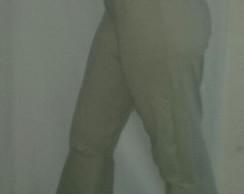 Calça Flare Bandagem  ff19b77753296