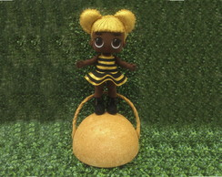 Boneca LOL Surprise - Queen Bee + Bola