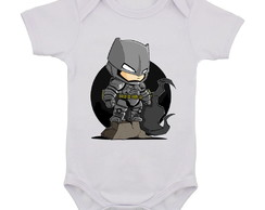 Body Infantil Chibi Batman