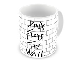 Caneca Pink Floyd - The Wall
