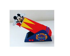 Caixa canhao circo do mickey