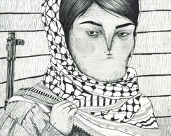 leila khaled (original)