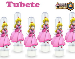 Tubetes 3D - Princesa Peach