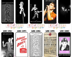 Capa Capinha Celular Joy Division Dance Love Will Unknown