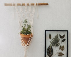 Hanging Planter Parede