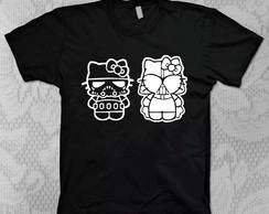 Camiseta StarWars - Little Kitty
