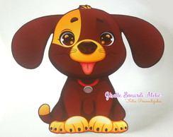 Display de mesa Cachorro Cute