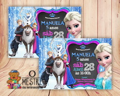 Frozen / Frozen Fever