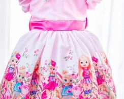 Vestido Da Baby Alive No Elo7 Anagiovanna Vestidos Infantis 8c3290