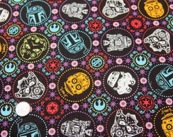 Star Wars - Fat Quarter