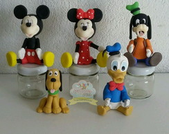 Pote Turma do Mickey