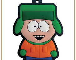 Chaveiro - South Park - Kyle