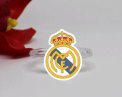 c99f3268bb ... Porta-guardanapo - time futebol Real Madrid
