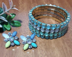 CONJUNTO PRIMAVERA CANDY COLORS II