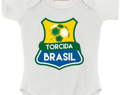 eb0a9a484c Macacao Futebol com Body Golinha