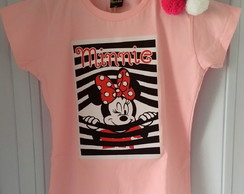 BLUSA minnie Disney