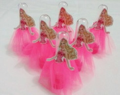 TUBETES PERSONALIZADOS BARBIE