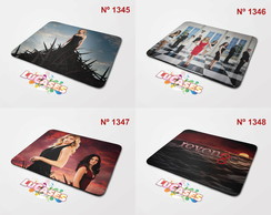 Mouse Pad Revenge Serie Series TV Mousepad