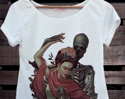 T-shirt Frida kahlo ****