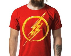 Camiseta Flash cod500036