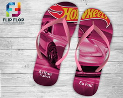 CHINELO PERSONALIZADO hot wells