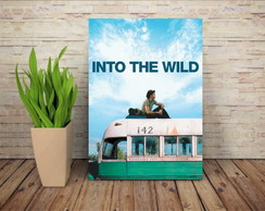 Quadro Into The Wild