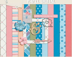 Papel Digital - Bonitos