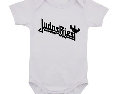 Body Infantil Judas Priest Banda de Rock