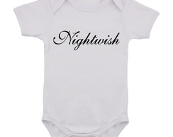 Body Infantil Nightwish Banda de Rock