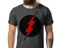 Camiseta The Flash cod9019