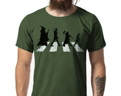 Camiseta The Lord of Rings cod803