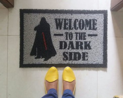 Filmes e Séries: Welcome to the dark side - SW (cor 11)
