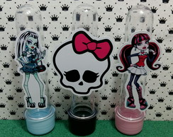 monster high tubete