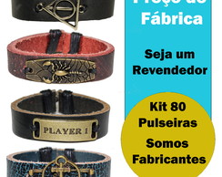 Pulseira Brasão de Hogwarts Harry Potter Dragon Ball Z Flash