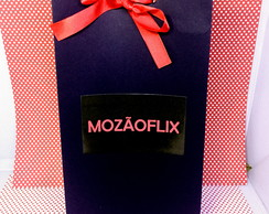 Kit MozãoFlix