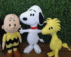 Turma do Charliei Brown