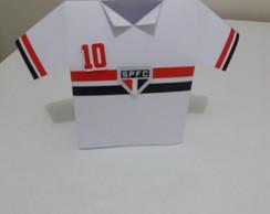 067eefb35a ... Camisa de Futebol Scrap