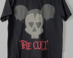The Cult Camiseta